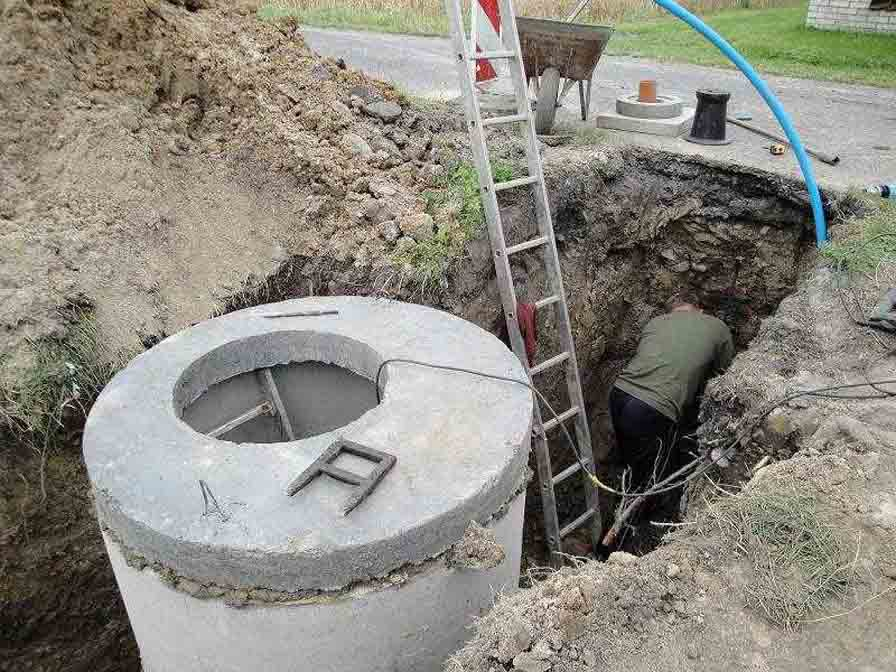ВиК услуги, водопроводчик